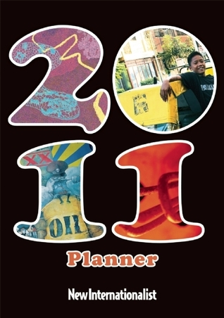 Diary:  Diary Planner 2011 NOT A BOOK