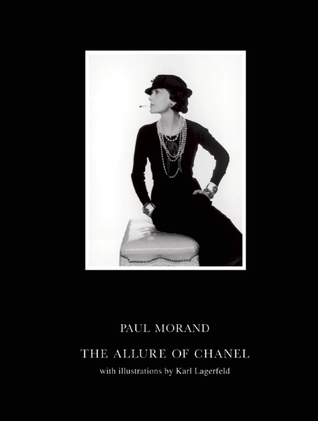 The Allure of Chanel  by  Paul Morand
