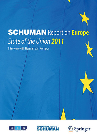 State of the Union 2010: Schuman Report on Europe Thierry Chopin