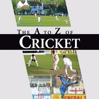 A-Z of Cricket  by  Ralph Dellor