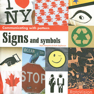 Signs and Symbols  by  Mark Hampshire