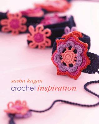 Crochet Inspiration  by  Sasha Kagan