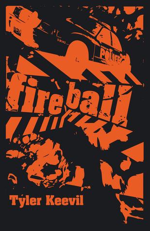 Fireball  by  Tyler Keevil