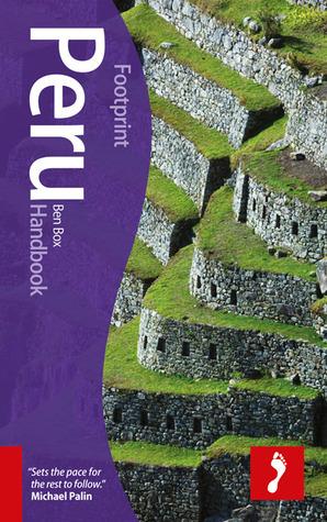 Peru  Handbook, 8th  by  Ben Box