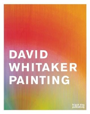David Whitaker Painting  by  Matthew Sturgis