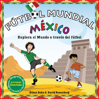 Soccer World: South Africa: Explore the World Through Soccer Ethan Zohn