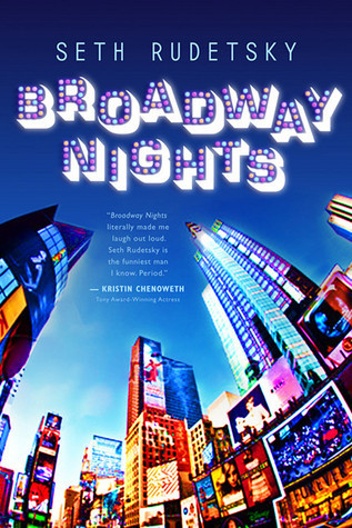 Broadway Nights Seth Rudetsky