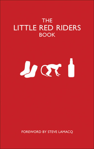 The Little Red Riders Book Portico