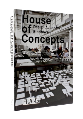 House of Concepts: Design Academy Eindhoven Louise Schouwenberg