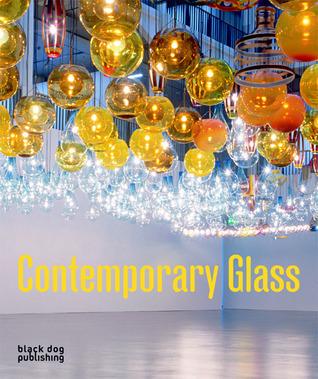 Contemporary Glass Blanche Craig