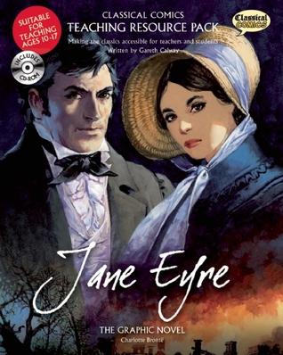 Jane Eyre Teaching Resource Pack Gareth Calway
