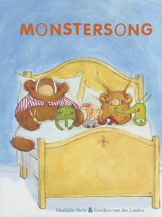 Monstersong Mathilde Stein
