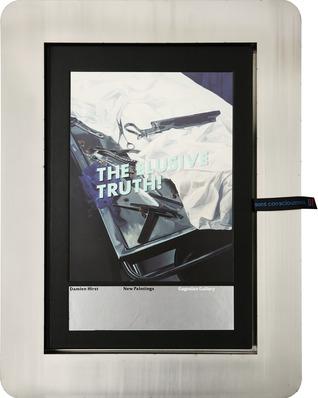 The Elusive Truth Damien Hirst