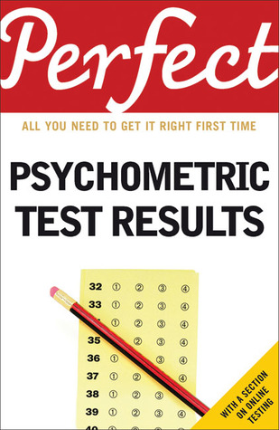 Perfect Numerical Test Results  by  Joanna Moutafi