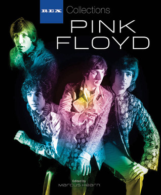 Pink Floyd  by  Marcus Hearn