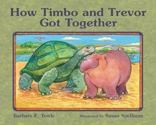How Timbo and Trevor Got Together  by  Barbara E. Towle