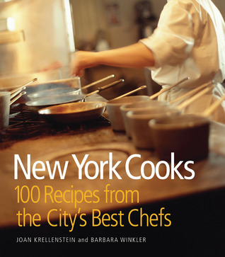 Eat-In NYC: 100 Best Recipes from New Yorks Top Chefs  by  Barbara Winkler