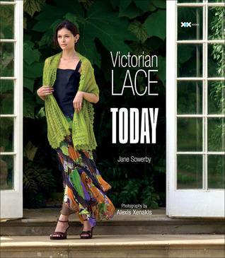 Victorian Lace Today Jane Sowerby