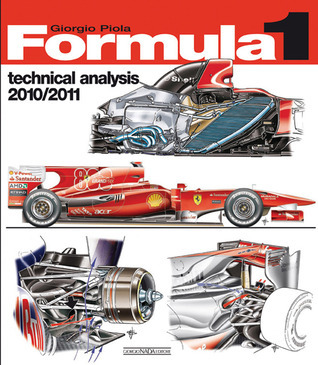 Formula  1 2010/2011 Technical Analysis  by  Giorgio Piola