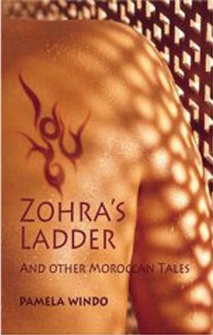 Zohras Ladder  by  Pamela Windo
