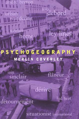 London Writing Merlin Coverley