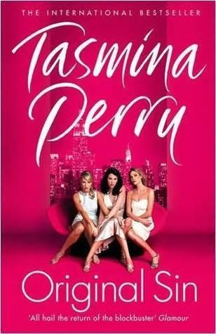 Original Sin  by  Tasmina Perry
