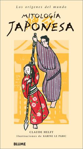 Mitología japonesa  by  Claude Helft