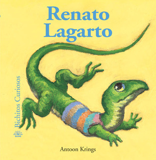 Renato Lagarto  by  Antoon Krings
