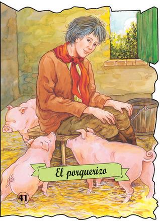 El porquerizo  by  Margarita Ruiz