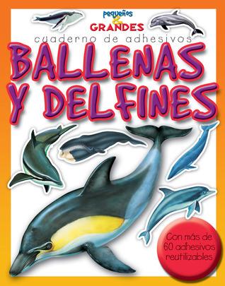 Ballenas y delfines  by  Julian Baker