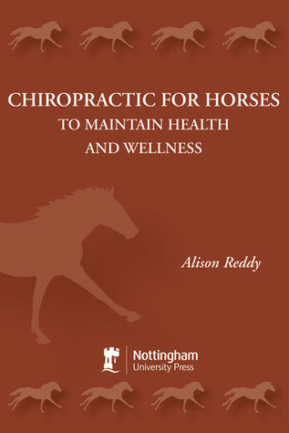 Chiropractic for Horses to Maintain Health and Wellness Alison Reddy