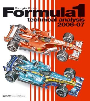 Formula 1 2014 2015: Technical Analysis  by  Giorgio Piola