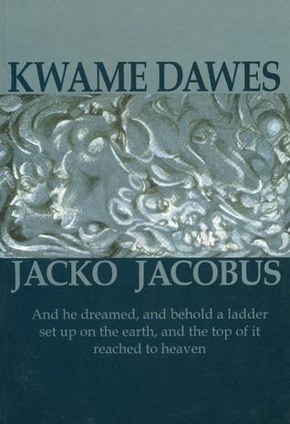 Jacko Jacobus Kwame Dawes