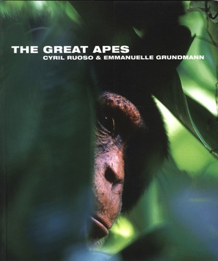 The Great Apes Cyril Ruoso
