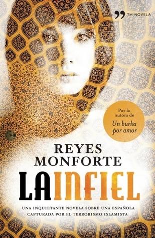 La infiel Reyes Monforte