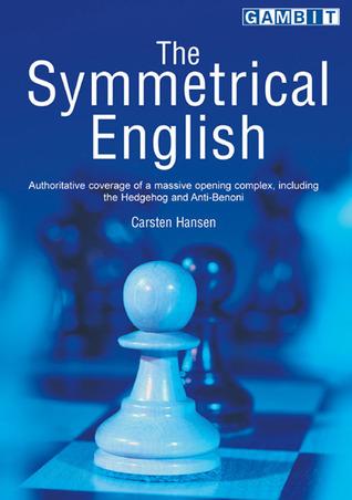 The Symmetrical English  by  Carsten Hansen