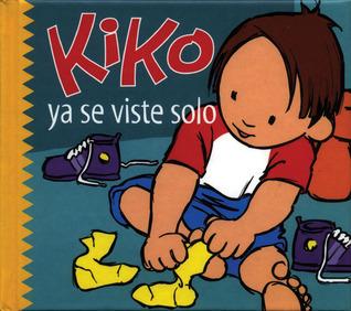 Kiko ya se viste solo Salva Lenam