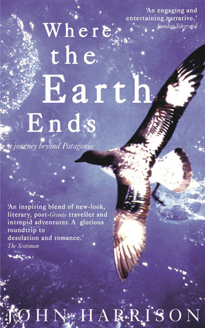 Where the Earth Ends John Harrison