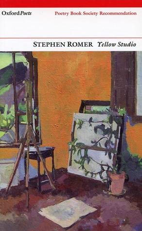 Yellow Studio  by  Stephen Romer