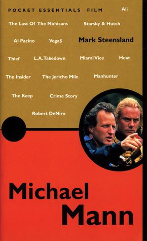 Michael Mann  by  Mark Steensland