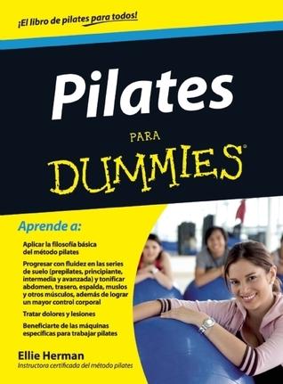 Pilates para Dummies  by  Ellie Herman