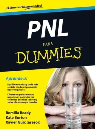 PNL para Dummies  by  Romilla Ready