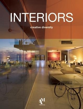 Interiors: Creative Diversity  by  Fernando de Haro