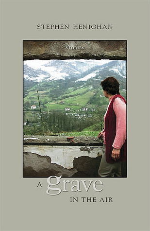 A Grave in the Air  by  Stephen Henighan