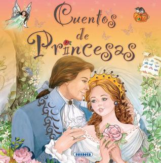 Cuentos de princesas  by  Susaeta publishing