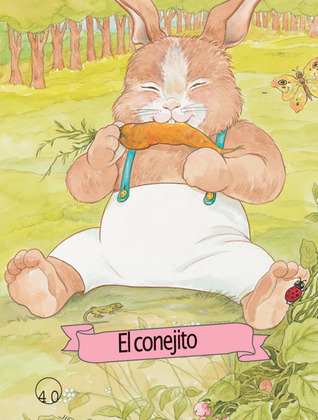 Historia de un conejito Margarita Ruiz