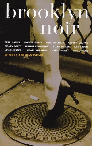 Brooklyn Noir 2  by  Tim McLoughlin