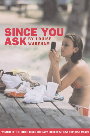 Since You Ask  by  Louise Wareham