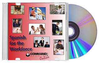 Spanish for the Workforce - Audio CD  by  Sam Slick