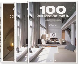 100 Contemporary Houses Philip Jodidio